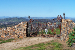 Wheely Gate
