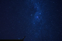 Inspiring Views Stars
