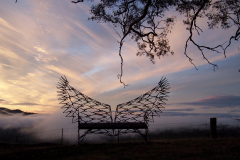 Wing Seat